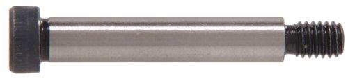 The Hillman Group 4724 516 x 2-Inch Socket Shoulder Screw 3-Pack