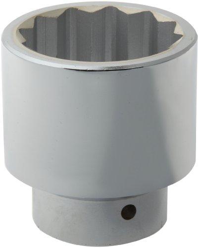 Stanley Proto  J5758MT  1-Inch Drive Socket 58mm 12 Point