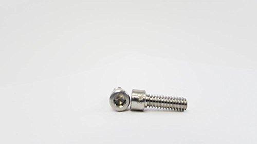YAGI SHCS14X34 Hex Drive Socket Cap Screw 14-20 x 34