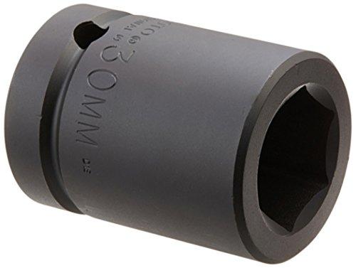 Stanley Proto J10030M 6 Point 1 Drive Impact Socket 30mm