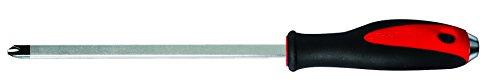 Urrea 9182G Number 1 316X3-Inch Impact Screwdriver
