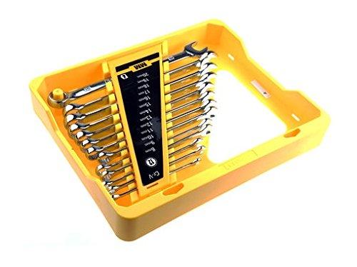 Stanley - Fatmax Combination Spanner Set 13 Piece Metric