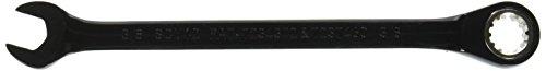 Stanley Proto JSCV12 Reverse Ratcheting Combination Spline Wrench 38