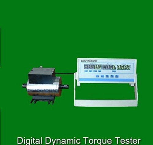 GOWE Motor Torque Tester 500NM