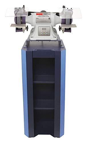 6 Bench Grinder 115V 1-12 HP 3600 Max RPM 12 Arbor 7035 Amps