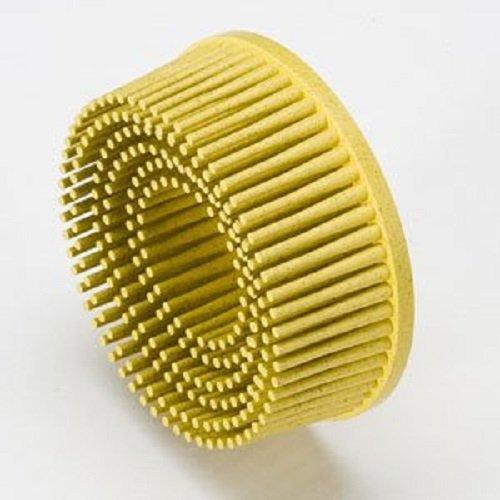 3M 3M-18732 Roloc Bristle Disc Grade - 80 Size - 2