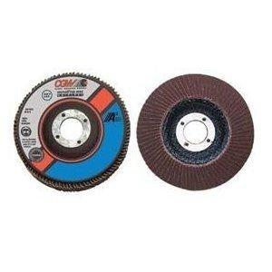 CGW ABRASIVES 39432 4-12X58-11 T29 A CUBED REG 40 GRIT FLAP DISC