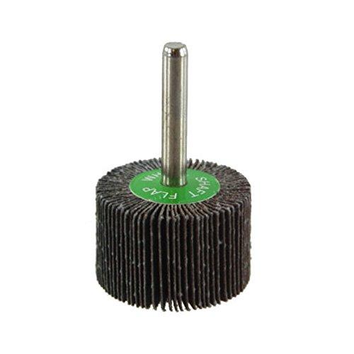 1-12 X 1 120 Grit Flap Wheel For Metal