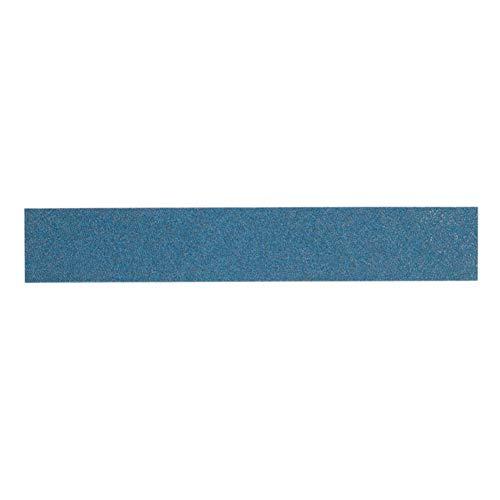 Norton H875P Norzon Plus Abrasive Sheet Paper Backing Zirconia Alumina 36 Grit  Pack of 10