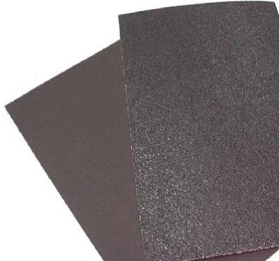 Virginia Abrasives 202-34020 12 x 18 in 20 Grit Quicks And Floor Sanding Sheet - Pack Of 20