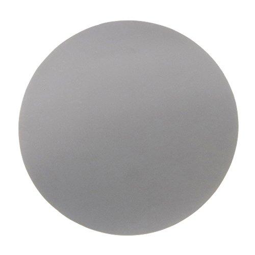 Moyco Ultralap 3-Mic Silicon Carbide Disc wPressure Sensitive Adhesive Backing