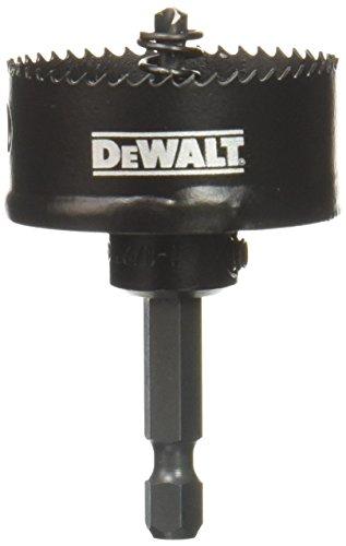 DEWALT D180024IR IMPACT READY Hole Saw 1-12-Inch
