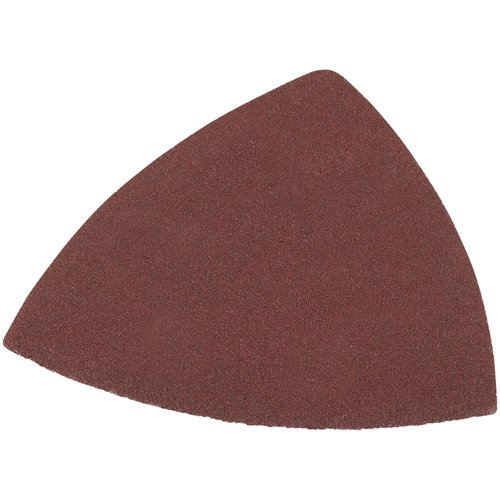 DEWALT DWASPTRI3 Hook and Loop Triangle Sandpaper Assorted 12-Pack