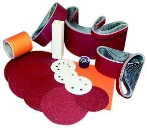 6 X 48 Sanding Belt-220 Grit