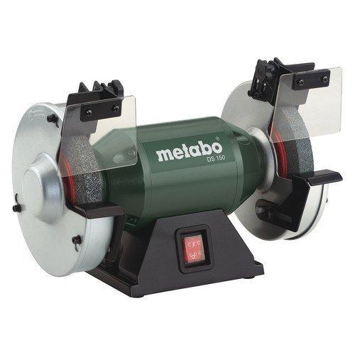Metabo 619150420 38 Amp 6 in Bench Grinder