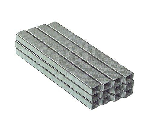 Bostitch Premium Staples for P3-Chrome Plier Stapler 025-Inch Leg 5000 Per Box SP1914