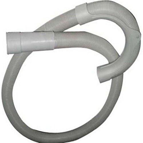 Master Plumber X1100py-6cpx-pb Corrugated Washing Machine Drain Hose Hook 1 Id X 5