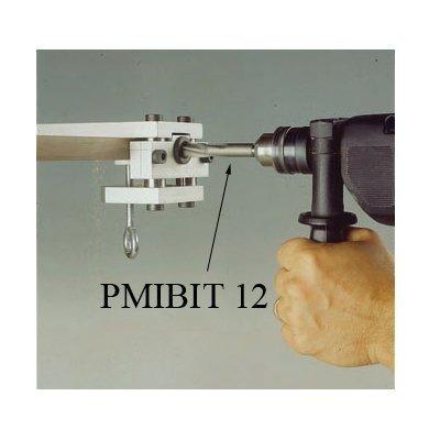 PMI 12mm Concealed Leveler 12Mm Drill Bit