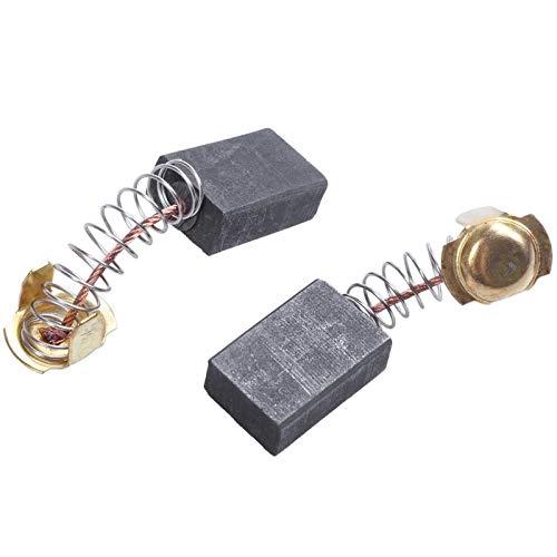 Carbon Brushes for 999038 Hitachi Power Tool Motor C12FSA C8 C7BD2 C7SB2 C7YA C7BD C7SB TR12 CC14SB