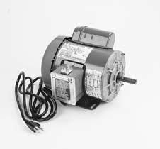 Marathon T030 WoodworkingPower Tool Motor