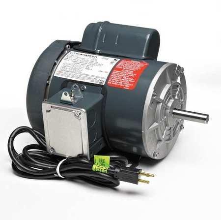Power Tool Motor Cap-Start TEFC 1 HP
