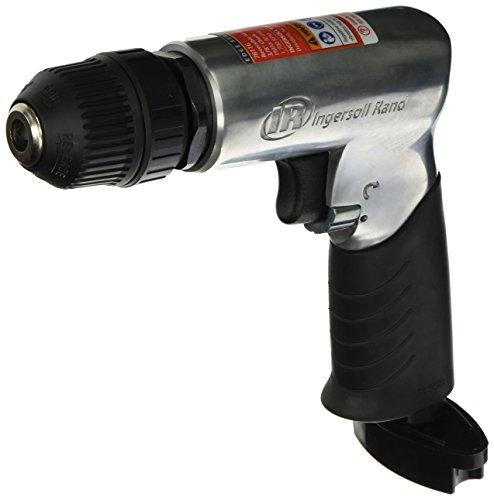 Ingersoll Rand 38 Air Drill Keyless Chuck 7811G