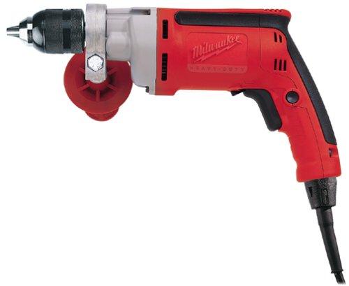 Milwaukee 0202-20 7 Amp 38-Inch Drill with Keyless Chuck
