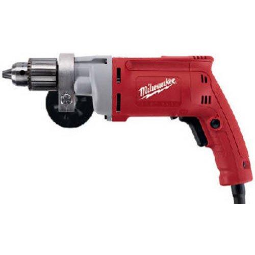 Milwaukee 0299-20 Magnum 8 Amp 12-Inch Drill