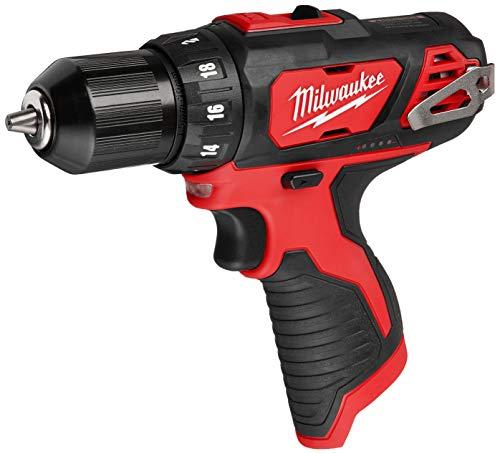 Milwaukee 2407-20 Cordless DrillDriver Bare 120V 38in