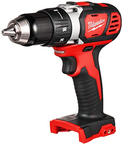 Milwaukee 2606-20 Cordless DrillDriver Bare 180V 12in
