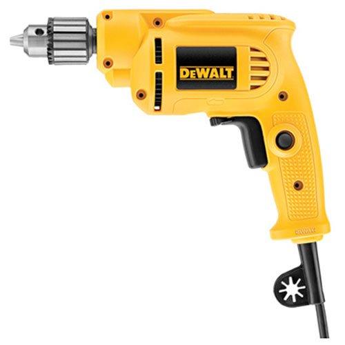 Dewalt DWE1014 38-Inch 0-2800 RPM VS Drill with Keyed Chuck