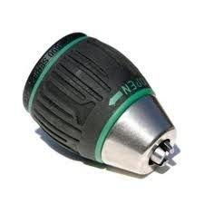 Jacobs 31051 12 SoftGrip Single Sleeve Keyless Drill Chuck
