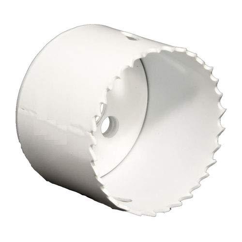 2 Hole Saw Blade for Drilling Cutting Wood Plastic BI-Metal Heavy Duty Steel