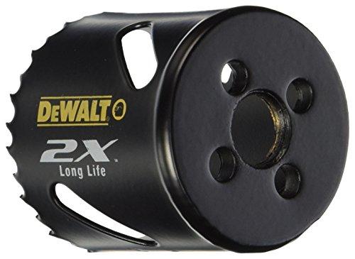DEWALT DWA1832 2-Inch Hole Saw