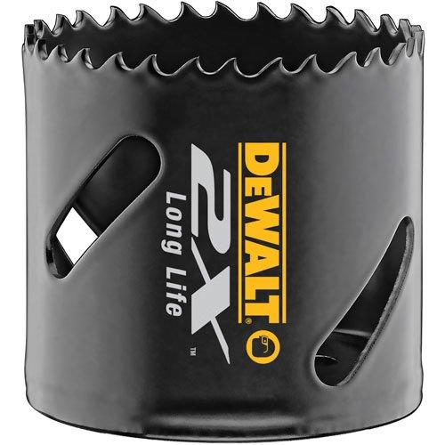 DEWALT DWA1840 212-Inch Hole Saw