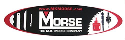 MK Morse TAC32 The Real McCoy 2 Hole Saw
