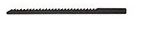 PROXXON 28054 Jigsaw blades in Special Steel Black 2 Piece