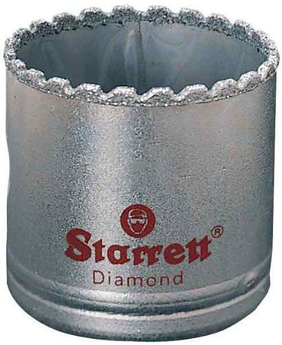 Starrett KD0300-N 3-Inch Diamond Grit Holesaw