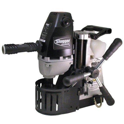 Fein 72725561330 Slugger 220V 1-38 in Portable Magnetic Drill Press