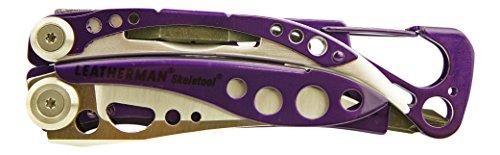 SkeletoolMulti-Tool Royal Purple Edition with Ceramic Based Coloring - TxTC Custom Tools