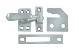 Deltana CF066U14 Casement Fastener Window Lock Small