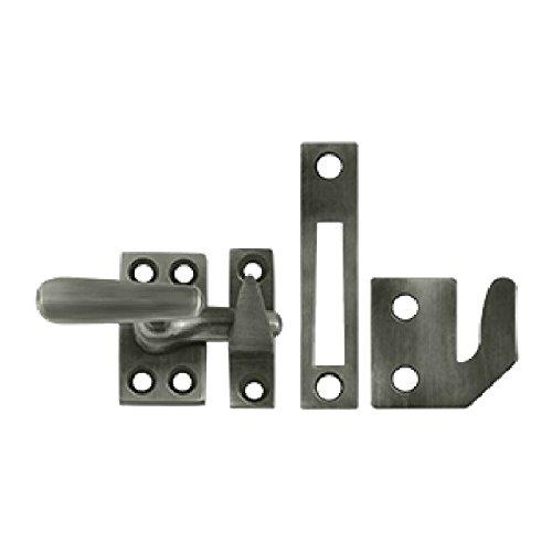 Deltana CF066U15A Casement Fastener Window Lock Small