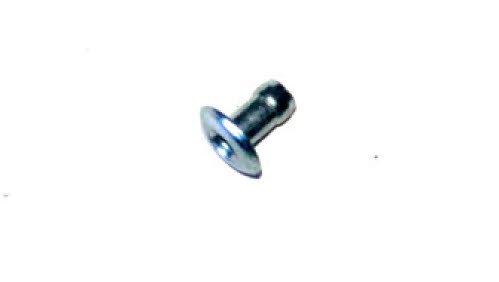 Jet Fitting Speed Fastening BRIV MUSHROOM Dia 18 1821-0406-1000pk Pack of 1000