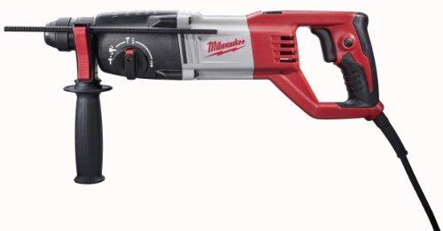 Milwaukee 5262-21 78-inch SDS Plus Rotary Hammer