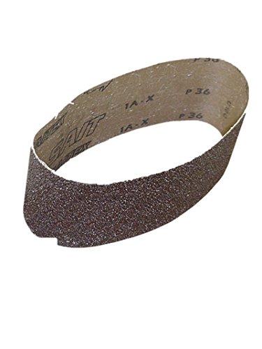 Sait 57204 3 Inch X 21 Inch 60 Grit Belt Sander Sanding Belt
