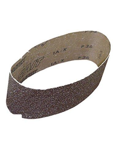 Sait 57903 4 Inch X 24 Inch 50 Grit Belt Sander Sanding Belt