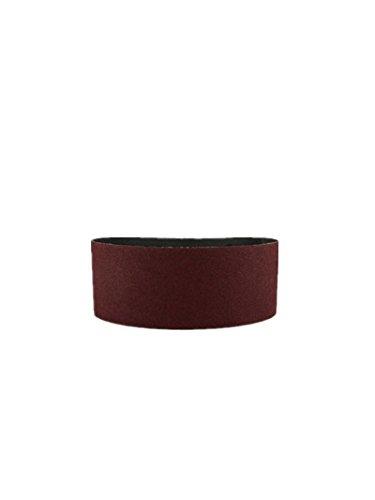 Sait 57905 4 Inch X 24 Inch 80 Grit Belt Sander Sanding Belt