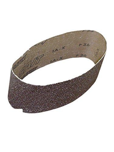 Sait 57908 4 Inch X 24 Inch 150 Grit Belt Sander Sanding Belt