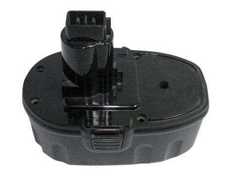 DEWALT Drill DC820B 18-Volt Cordless Impact Wrench replacement battery DC9096 DE9093 DE9503 DW9095 DW9096 DW9098