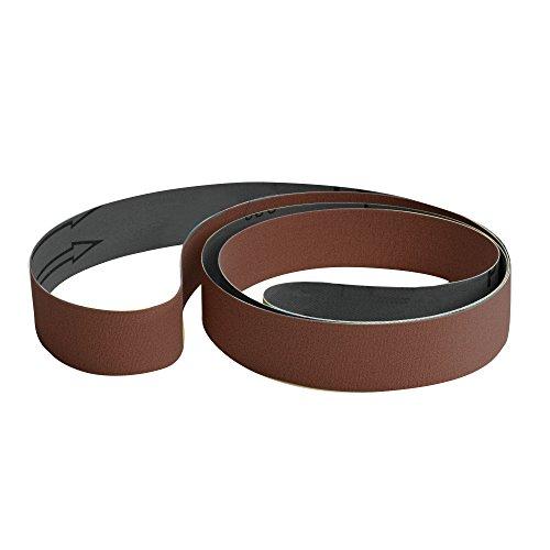 64x34x400 Grit Polishing Belt 10 pk